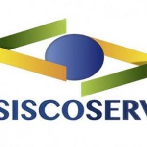 SISCOSERV – Envio suspenso até dezembro de 2020